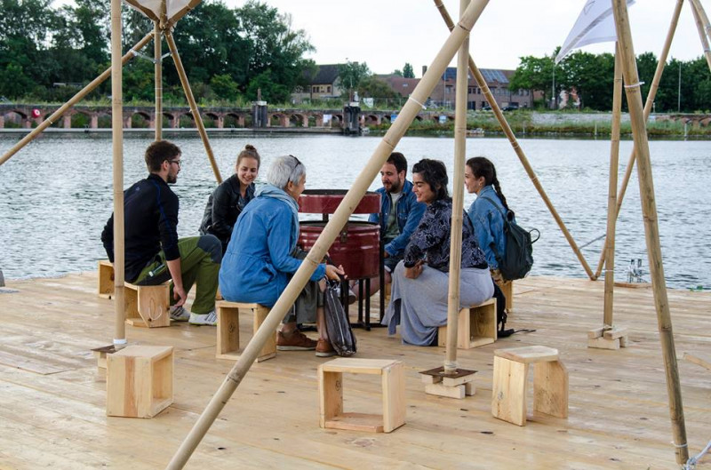 Common Dreams: Flotation School