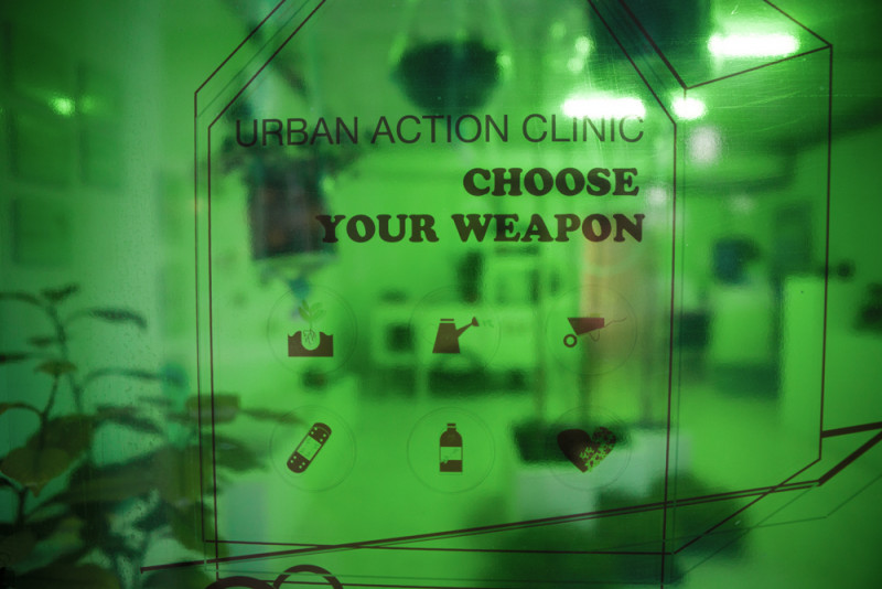 Urban Action Clinic